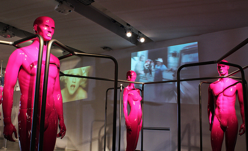 Atelier ABC Mannequins